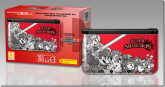 3DS XL EDICIÓN SUPER SMASH
