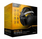 Headset Gioteck EX-05S Universal