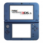 New 3DS XL Azul