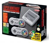 Nintendo Classic Mini: Super Nintendo Entertainment System (SNES