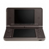 Nintendo DSi XL Chocolate
