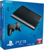 Play Station 3 con 12GB