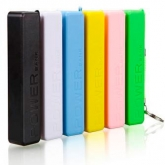 Power Bank Llavero 2600mAh