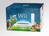 WII Modificada blanca + 1 Juego + Motion Plus + 32 GB